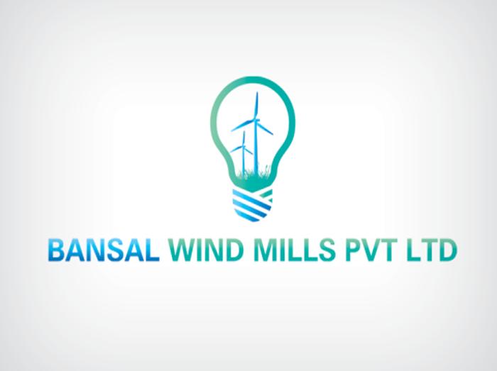 BansalWindMills_logo-design-