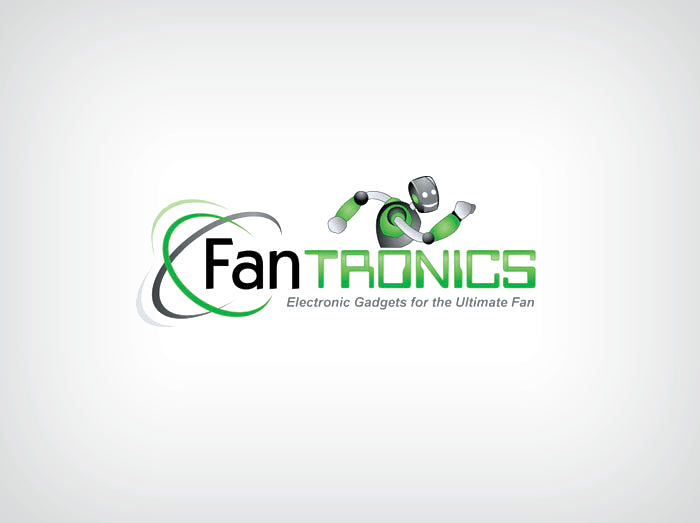 Fantronix Logo Design