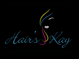 HairsKay_logo-design-480×320