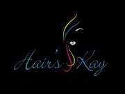 HairsKay_logo-design