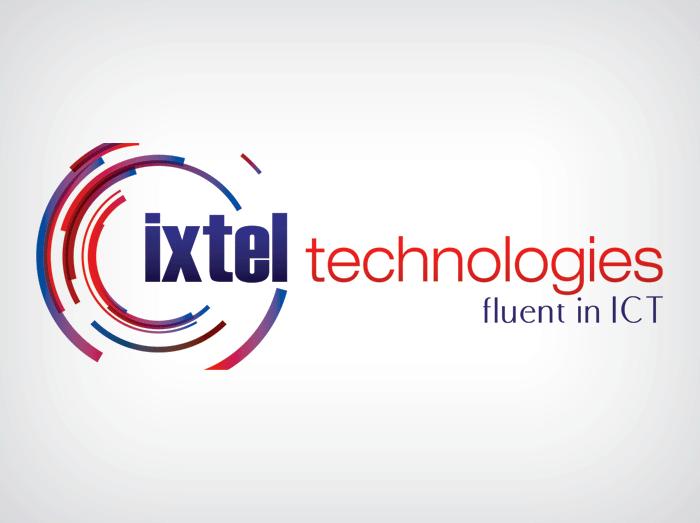 IxtelTech_logo-design