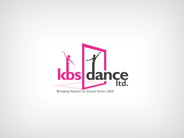 KBSDance_logo-design
