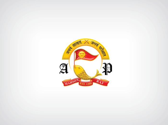 Royal Family Logo Design