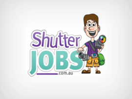 Shutterjobs_logo-design