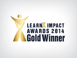 LearnX Impact Awards