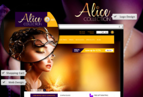 Website_Design_AliceCollection