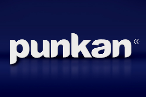 Punkan Logo Design