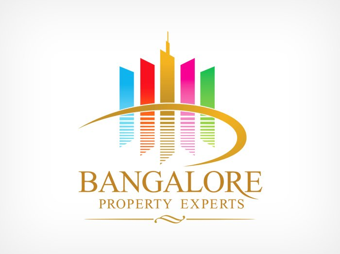 Logo Design for Bangalore Property Experts