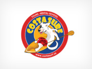 logo design for CostaSurf
