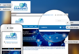 Website_Design_GlobalEdukonnect