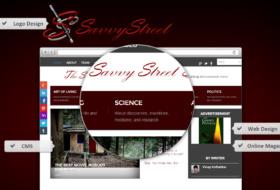 Website_Design_SavvyStreet