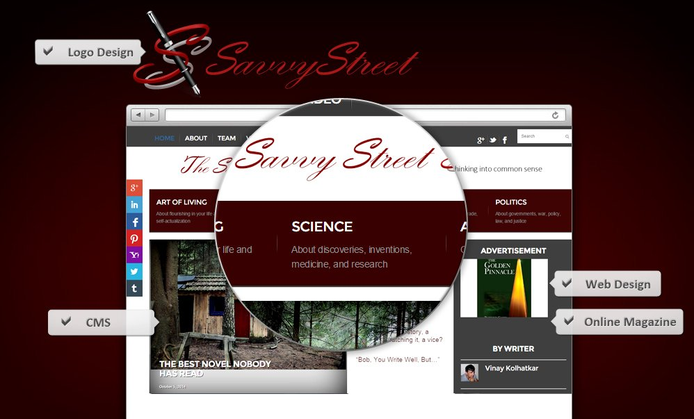 Website_Design_SavvyStreet