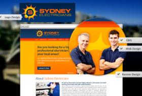 Website_Design_SydneyElectricians
