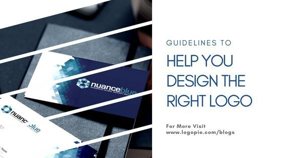 Gudelines To Help You Design The Right Logo