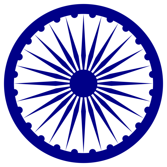 What Makes Ashoka Chakra a Great Symbol