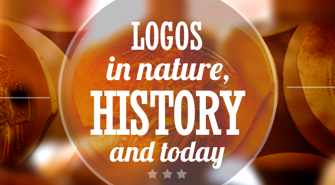 Logo Inspiration and Evolution – In nature, history and today