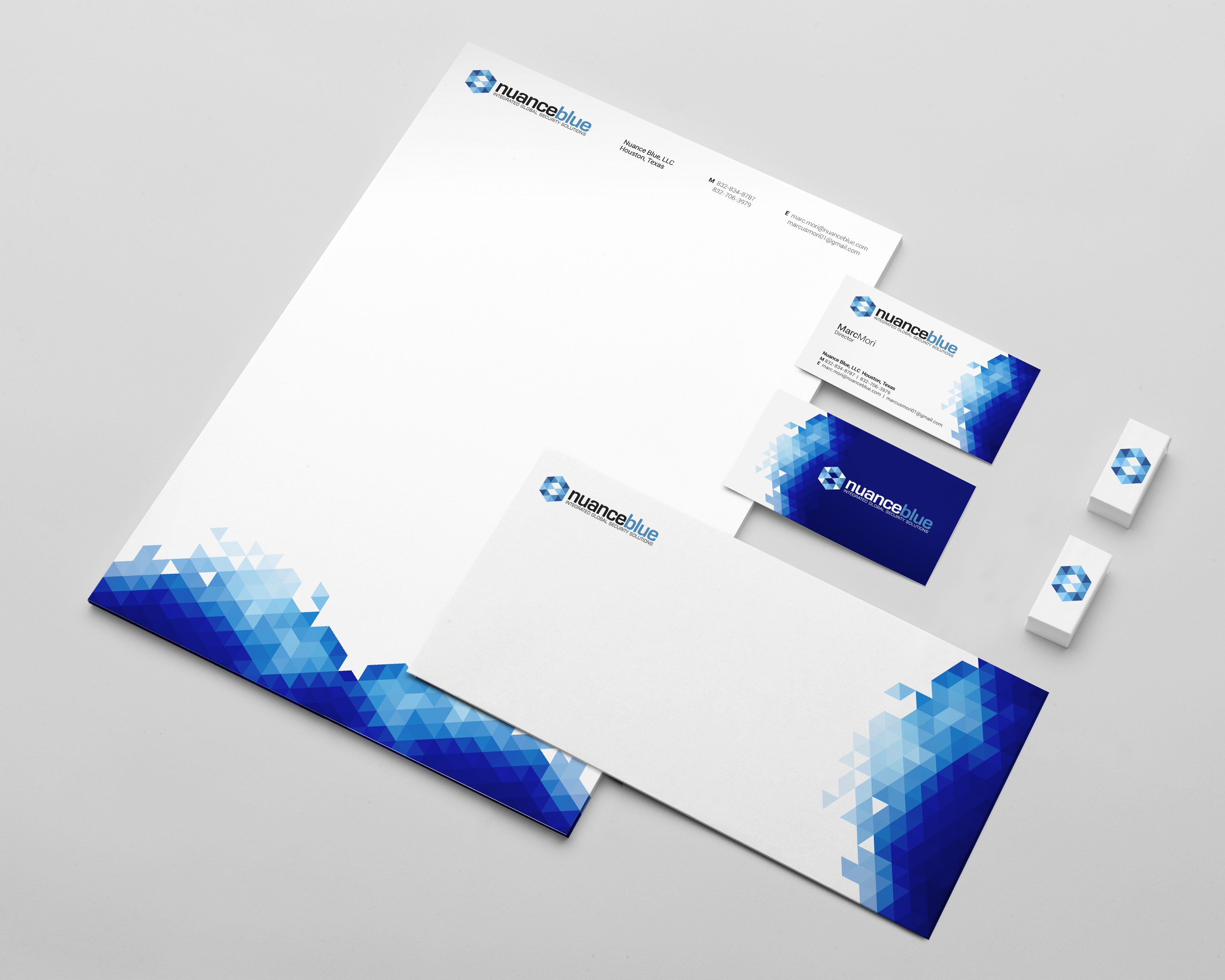 Ten steps to create a perfect corporate identity