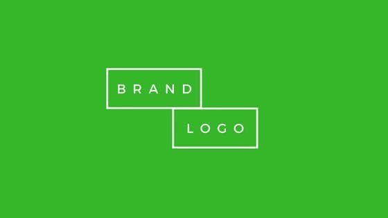 What is the difference between brand and Logo