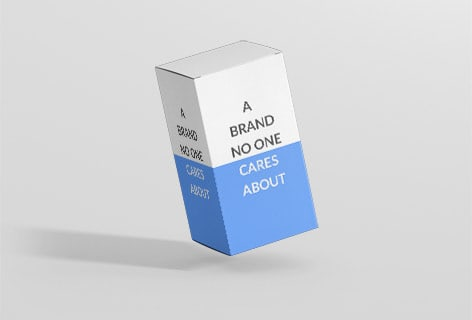 What Should Be The Brand – Company or Product?