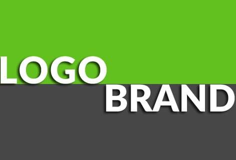 What is the difference between a brand and a Logo