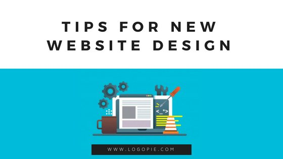 8 professional tips for a new website design