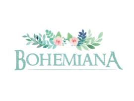 bohemenia-furniture-logo-design