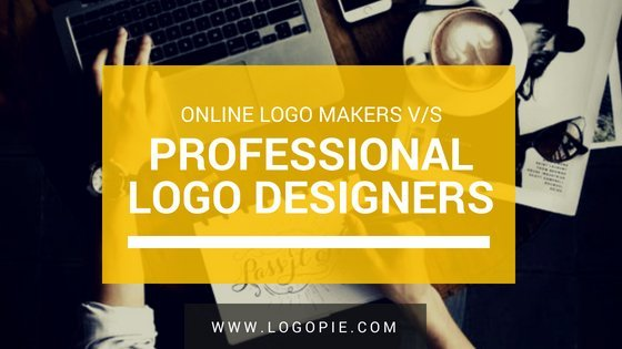 Why are professional logo makers better than online logo makers?