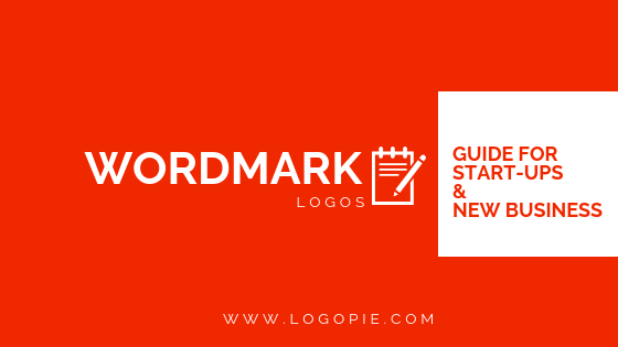 Wordmark Logos –  Guide for Start-ups and New Business