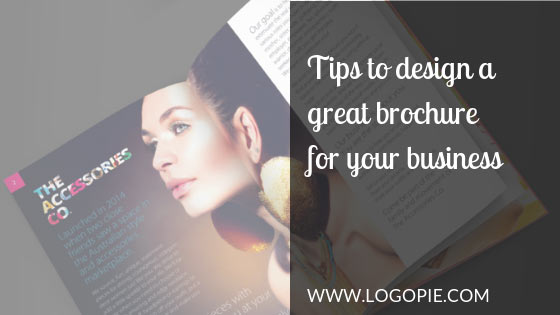 Tips to design a great brochure for your business