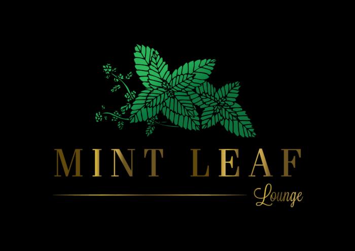 MintLeaf_Logo_Blk_Bg