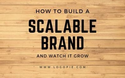 How to build a scalable brand and watch it grow