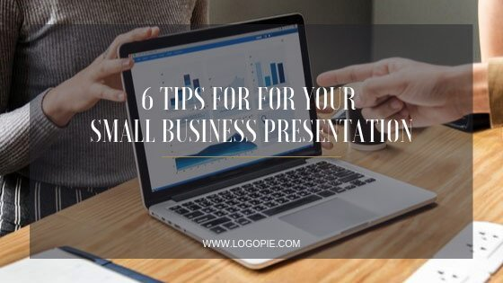 6 Tips for your small business presentation