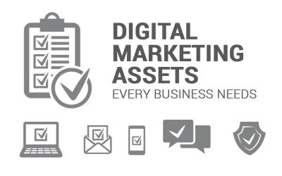 Digital Marketing Assets Every Business Needs