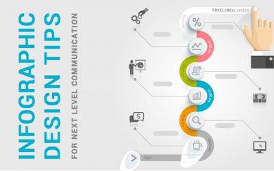 Infographic Design Tips for Next Level Communication