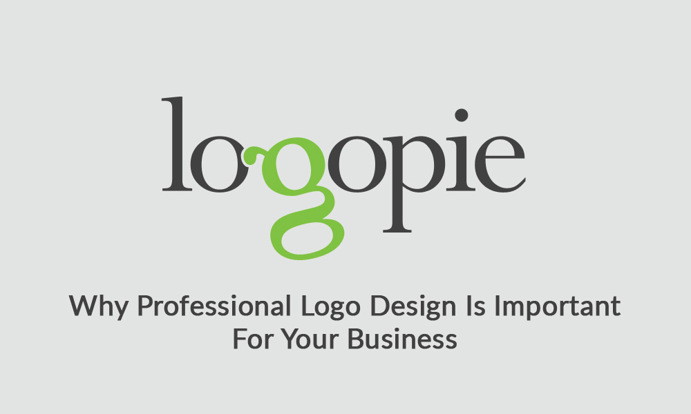 Why Professional Logo Design Is Important For Your Business